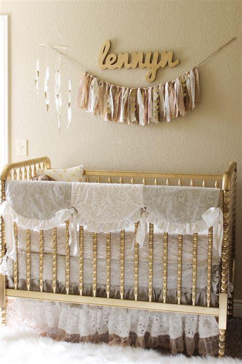 gold nursery decor gold nursery decor thenurseries