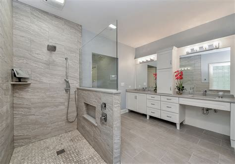 bathroom walk in shower designs exciting walk in shower ideas for your next bathroom remodel home remodeling contractors