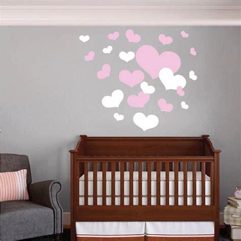 room stickers nursery room wall decals trendy wall designs