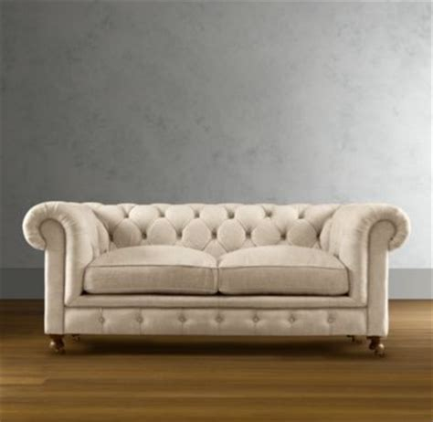 restoration hardware tufted sofa restoration hardware tufted white sofa someday