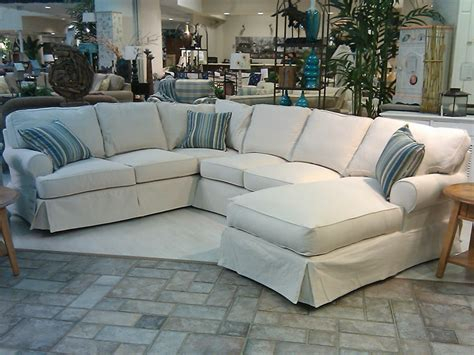 slipcover sectional sofas awesome slipcovers for sectional couches homesfeed