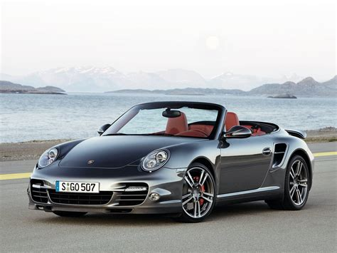 Car Turbo Wallpaper by Wallpapers Porsche 911 Turbo Car Wallpapers