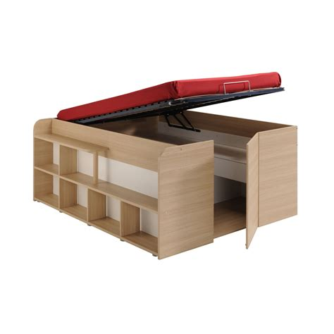 parisot space up bed next day delivery parisot space up