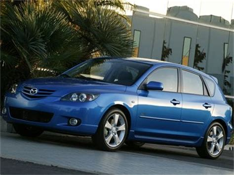2004 Mazda6 Reviews by Introduction