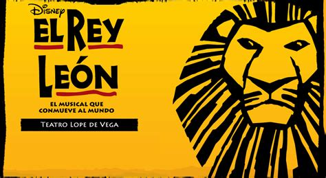 comprar entradas el rey leon madrid ubeo - Hotel Y Entradas El Rey Leon