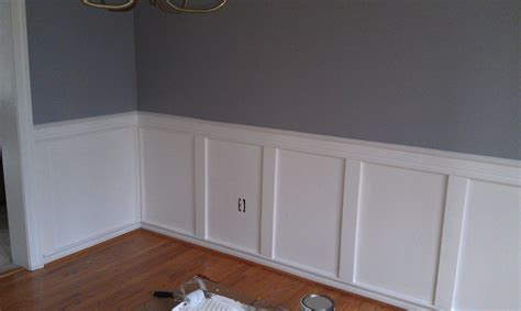 dining room wainscoting ideas dining room ideas high gloss wainscoting