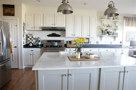 chalk paint vs for kitchen cabinets step by step kitchen cabinet painting with sloan