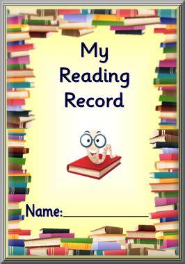 my reading literacy