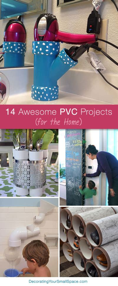 pvc crafts projects 14 awesome pvc projects for the home lots of great ideas
