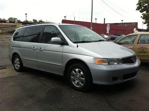 2003 Honda Odyssey by 2003 Honda Odyssey Problems