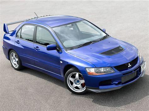 Mitsubishi Evo 2 by 2006 Mitsubishi Lancer Evolution Ix Fq 360 Review