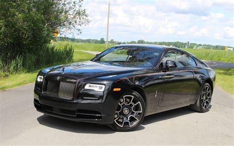 Rolls Royce Black by 2017 Rolls Royce Wraith Black Badge New Era Roller The