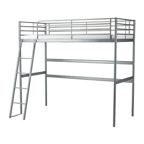 ikea loft bed sv 196 rta loft bed frame ikea