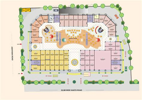 whitfords shopping centre floor plan floor plan of a shopping mall 28 images grand gateway