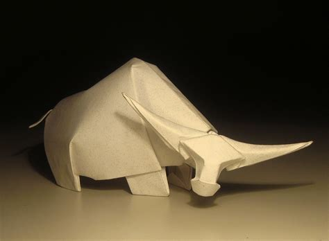 Fold Origami Technique Gives Wavy Personality To Paper