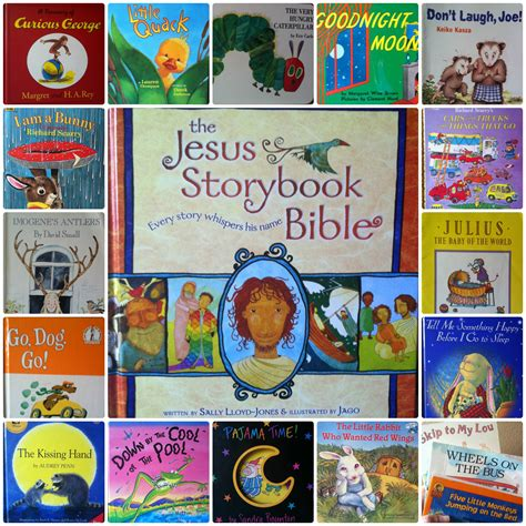 Books For Family Favorites Amanda Brown