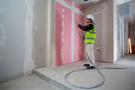 Fast Track Readymix Plasters Painting And Decorating News