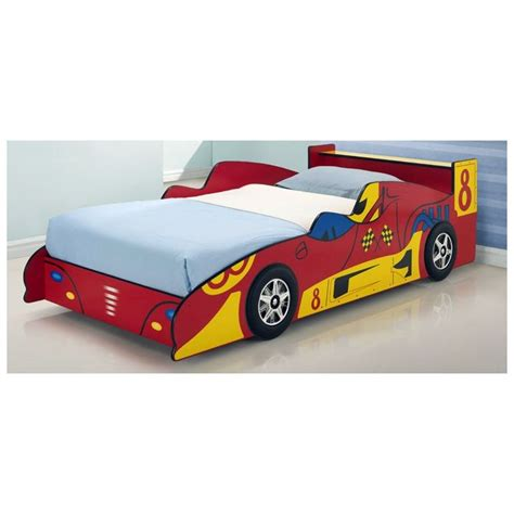 race car beds for toddler racing race car bed frame buy sale