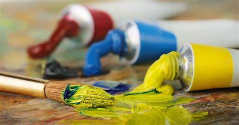 best acrylic paint for 8 best acrylic paint sets that both beginners and pros