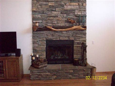 rock fireplaces photo gallery custom living room with river rock
