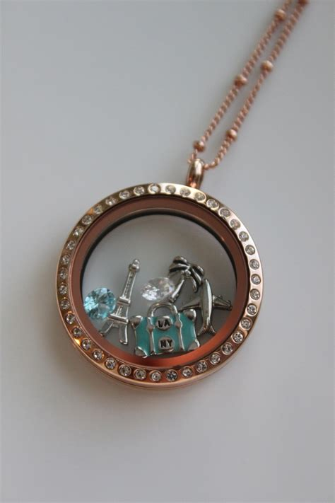 jewelry similar to origami owl 17 best images about memory locket on south