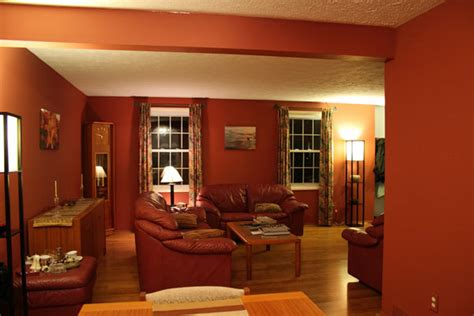 paint every room in house different color warm paint colors living room archives house decor picture