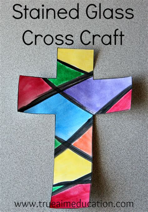 religious crafts for 30 christian easter crafts do small things with