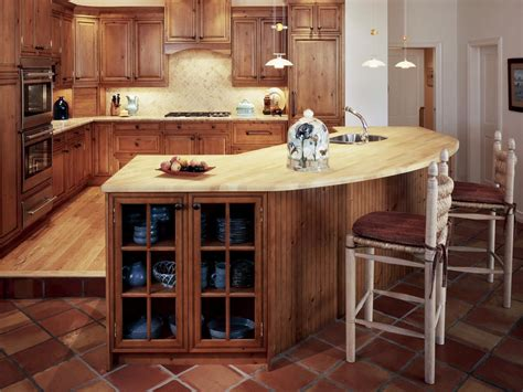 best paint colors for kitchens with pine cabinets pine kitchen cabinets pictures ideas tips from hgtv hgtv