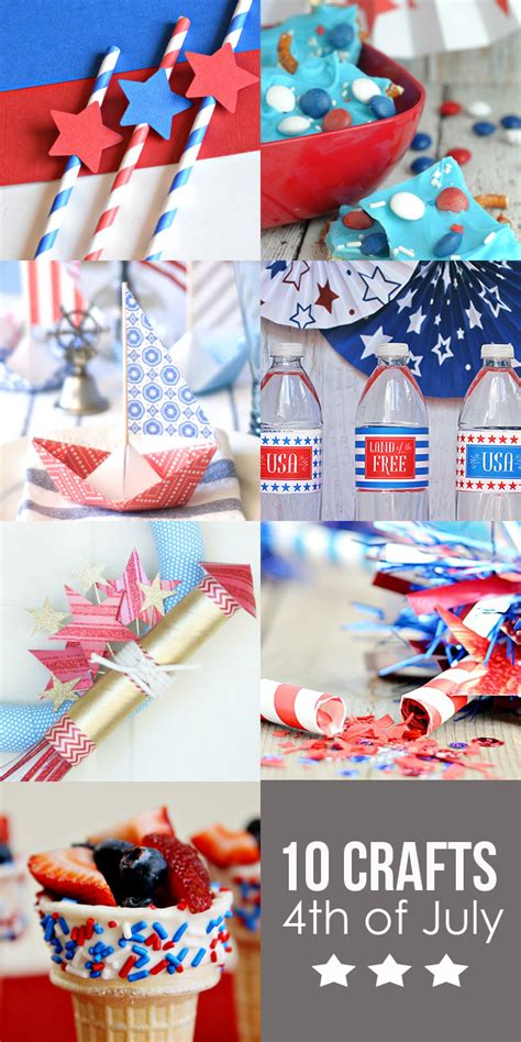 4th of july crafts craft roundup 10 4th of july crafts see craft