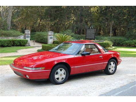 how cars run 1989 buick reatta on board diagnostic system 1989 buick reatta information and photos momentcar