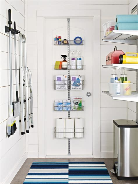 laundry room storage ideas for small rooms 10 clever storage ideas for your tiny laundry room hgtv