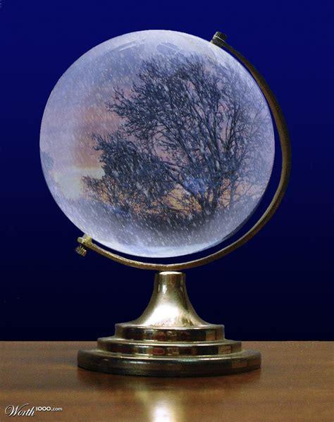 snow globe winter snow globe worth1000 contests