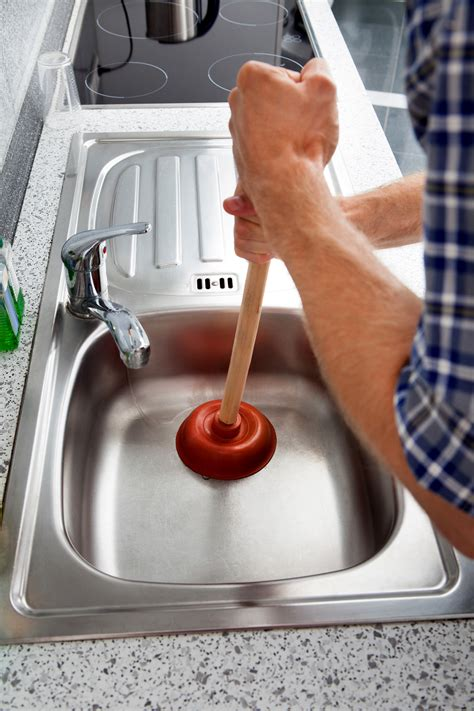 kitchen sink blocked a clogged sink has many causes many are avoidable