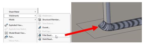 fillet bead solidworks weld stress in solidworks simulation dasi solutions