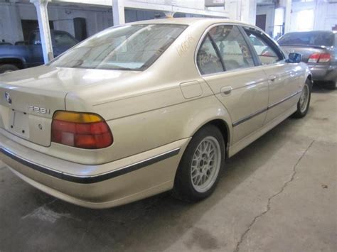 1999 Bmw 528i Parts by Parting Out 1999 Bmw 528i Stock 120072 Tom S Foreign