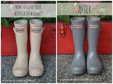 spray paint rubber boots 50 creative spray paint diy projects ideas to make any