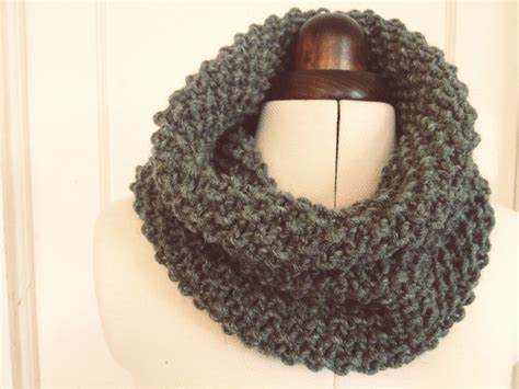 knit snood diy giftables 1 2 simple snoods a free knitting