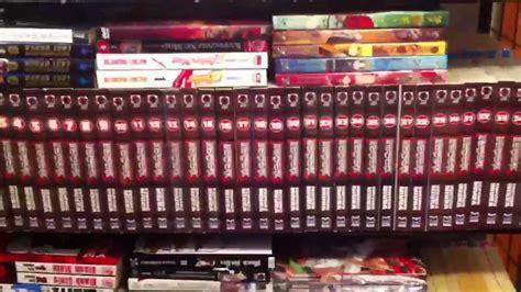 berserk collection kentaro miura berserk collection