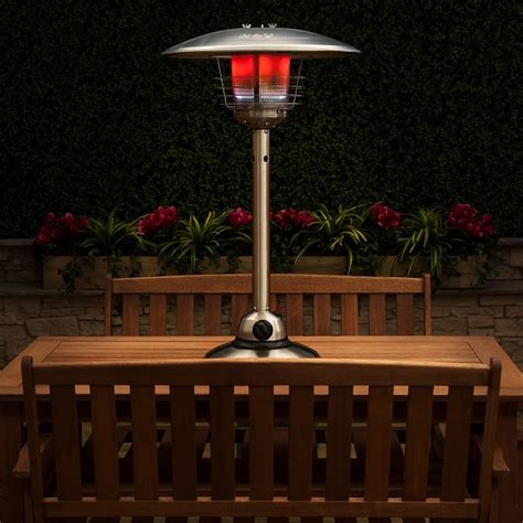 outdoor patio heater gas outdoor fireplaces to heat up winter nights junk mail