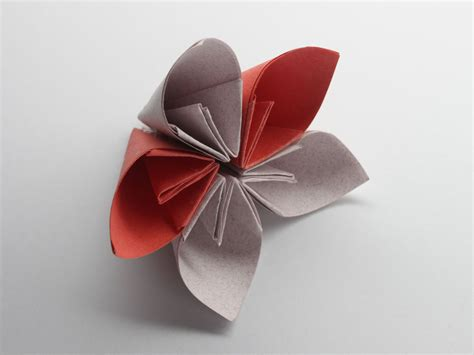 kusudama origami flower how to make a kusudama flower with pictures wikihow
