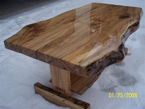 woodworking with logs woodwork log coffee table plans pdf plans