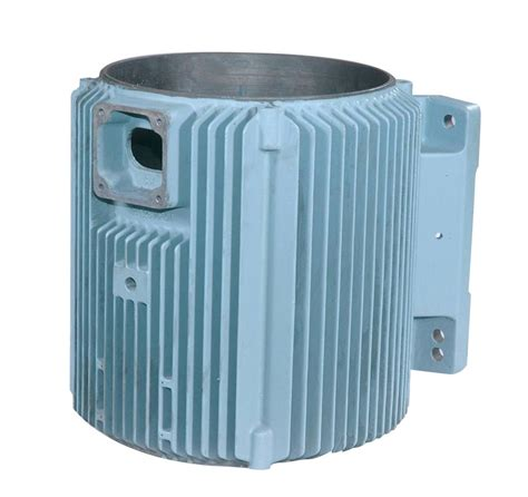 Electric Motor Housing by Electrical Motor Stator Housing Parts Of