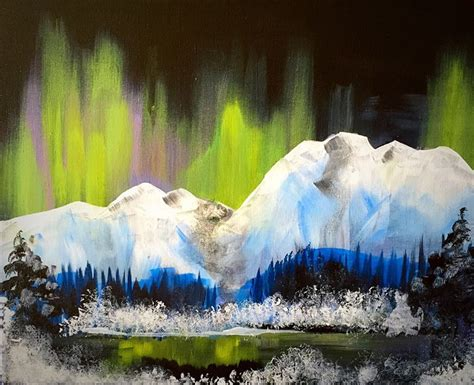 paint nite anchorage paint nite at rock cafe anchorage anchorage