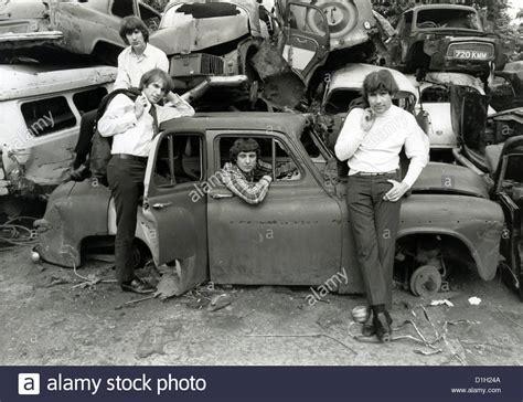 Car Dump by The Troggs Uk Pop At A Battersea Car Dump 2