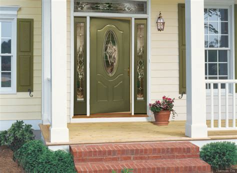 front door colors for house what your front door color has to say about your