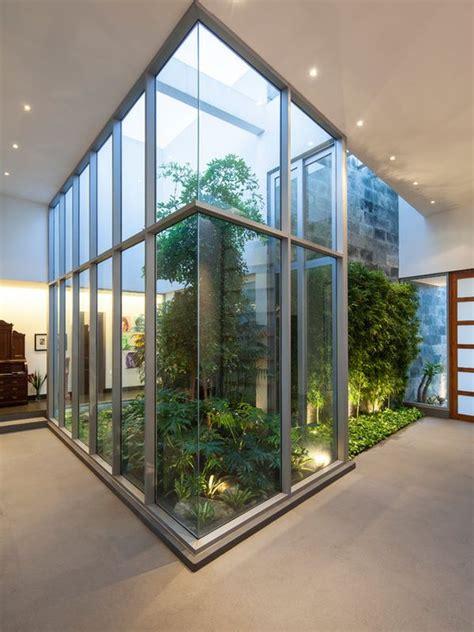 garden home interiors stylish greenhouse design inspiration