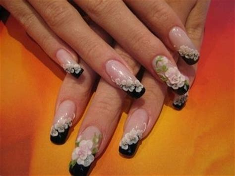 3d acrylic paint nail 3d acrylic nail gallery