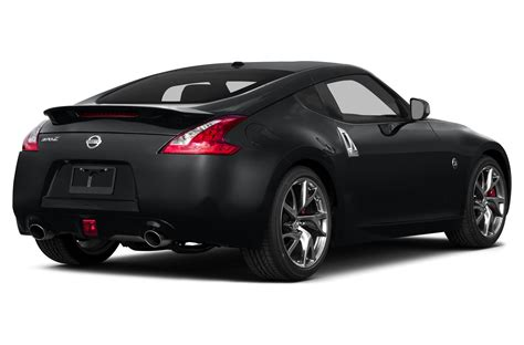 Nissan 370z 2016 2016 nissan 370z price photos reviews features