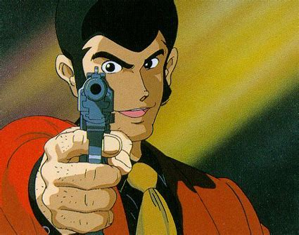 lupin iii new lupin iii project to air this fall reactor