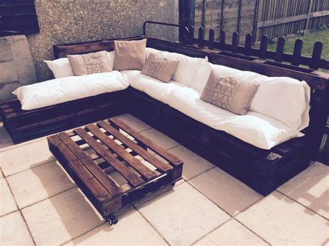 pallet sectional sofa outdoor pallet sectional sofa